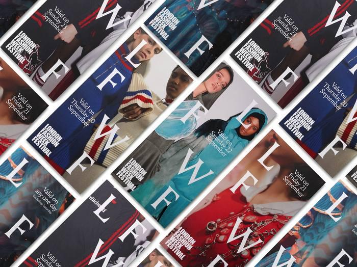 London Fashion Week (SS19) 13