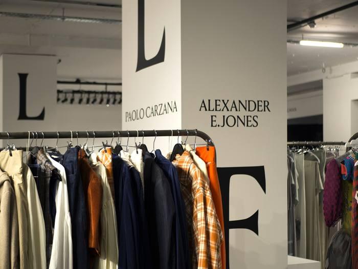 London Fashion Week (SS19) 14
