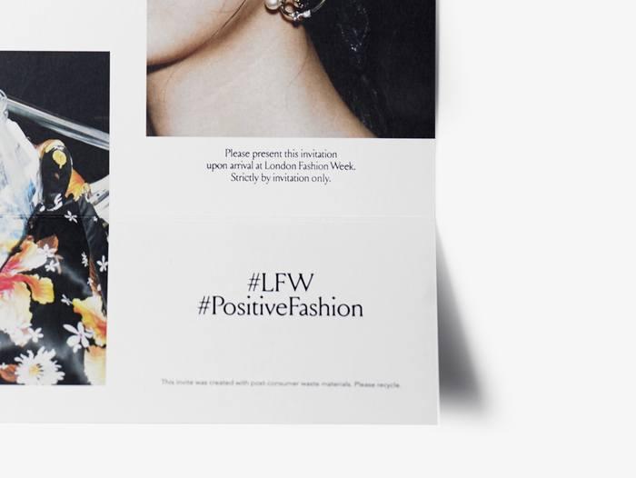 London Fashion Week (SS19) 15