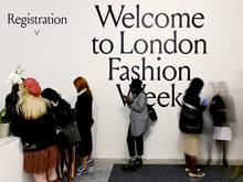 London Fashion Week (SS19)
