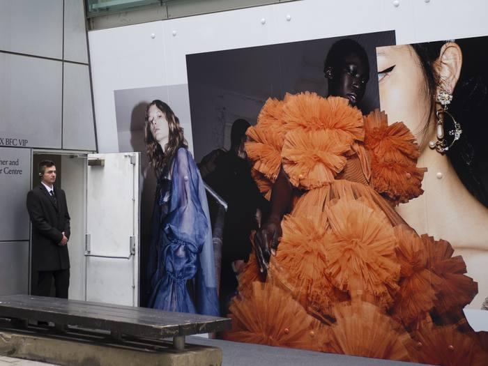 London Fashion Week (SS19) 17