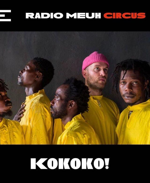 Radio Meuh Circus Festival 2019 8