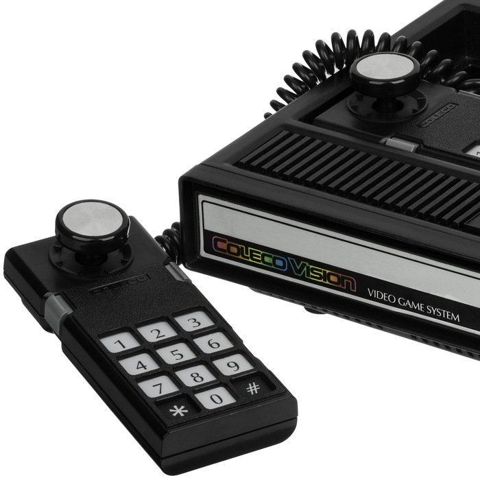 ColecoVision console 1