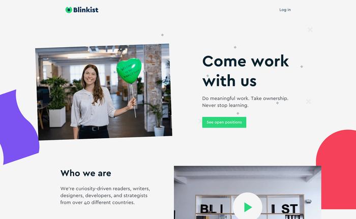 Blinkist 4