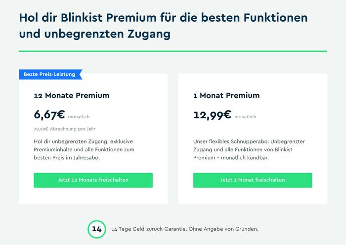 Blinkist 7