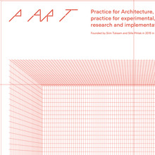 PART: Practice for Architecture, Research and Theory