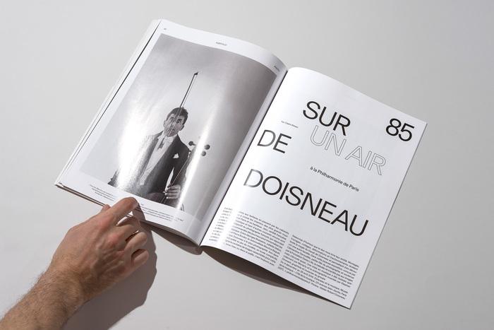 Photo magazine redesign 5