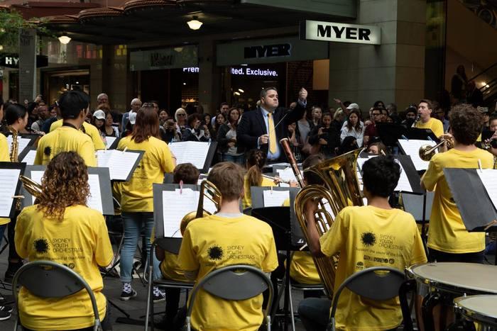 Sydney Youth Orchestra 2
