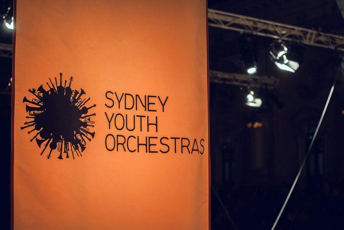 Sydney Youth Orchestra 3
