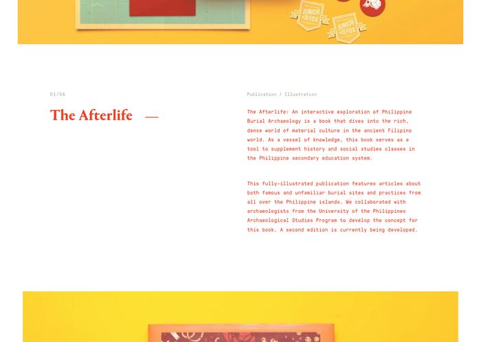 Artifact Studio 4