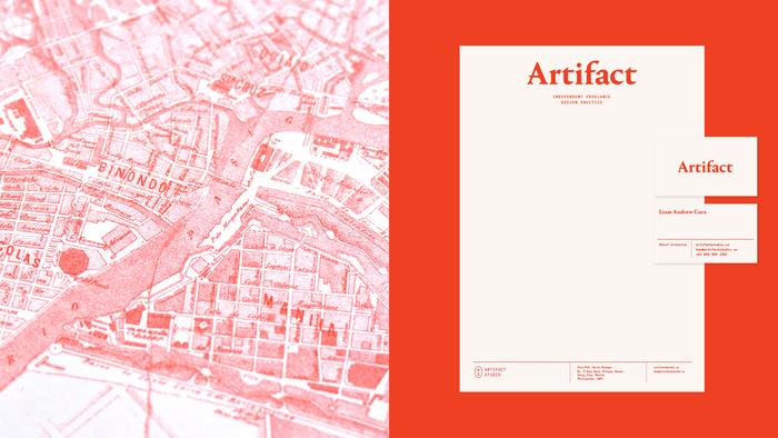 Artifact Studio 1