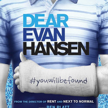 <cite>Dear Evan Hansen</cite>