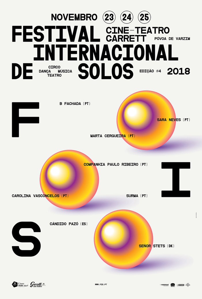 Festival Internacional de Solos 2018 2