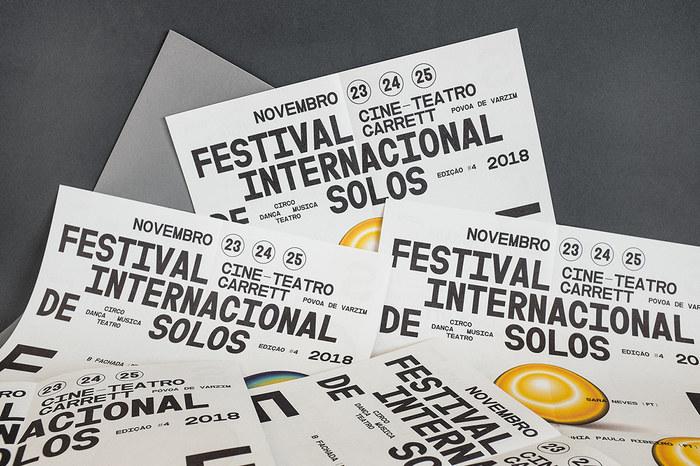 Festival Internacional de Solos 2018 3
