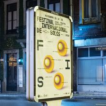 Festival Internacional de Solos 2018