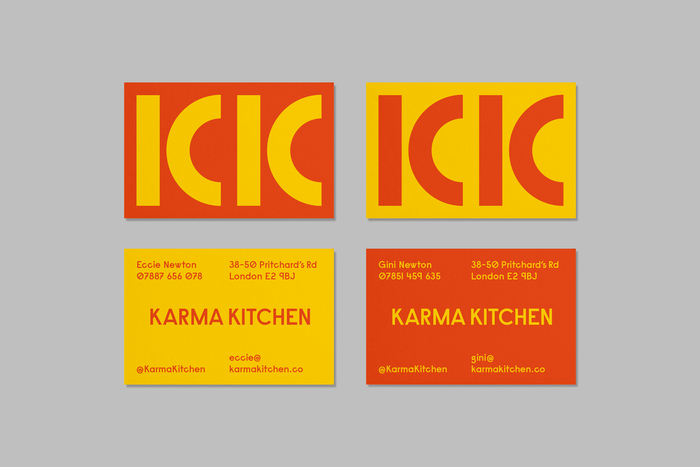 Karma Kitchen 3