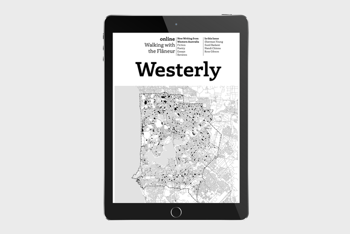 Westerly magazine (2016 redesign) 4