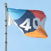 Maastricht University 40th Anniversary