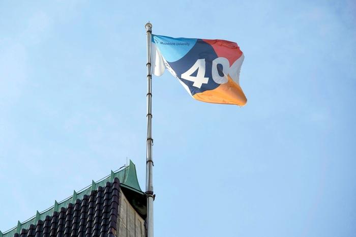 Maastricht University 40th Anniversary 1