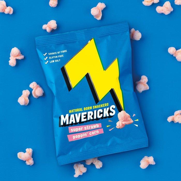 Mavericks snacks 2