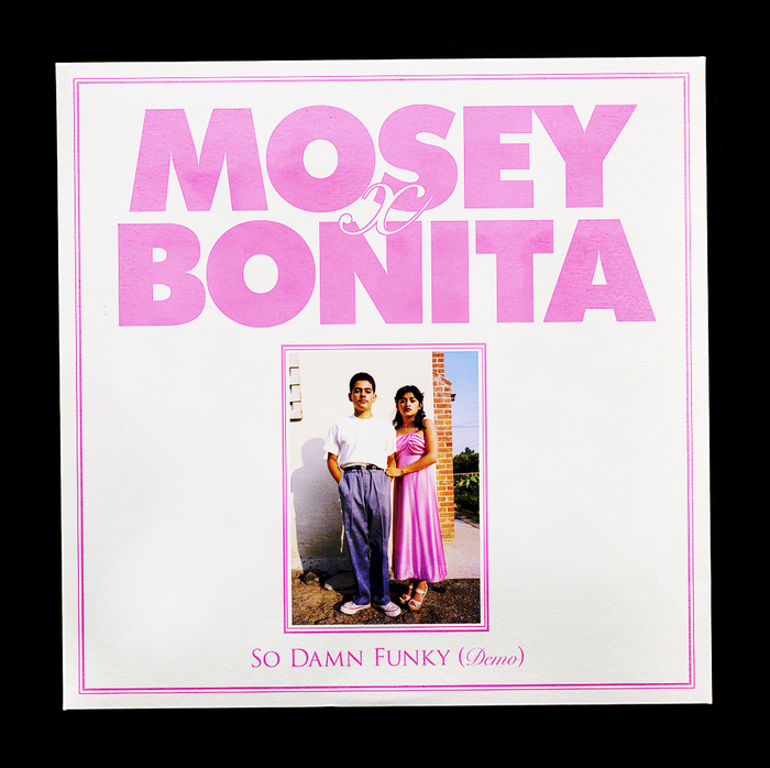 """So Damn Funky"" – Mosey x Bonita"
