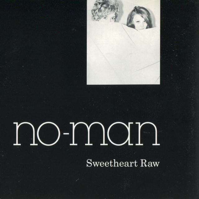"""""""Sweetheart Raw"""", single record, 1993."""