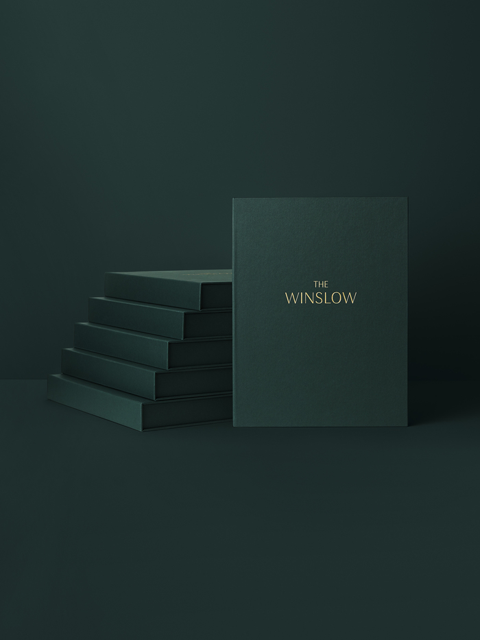 The Winslow 1