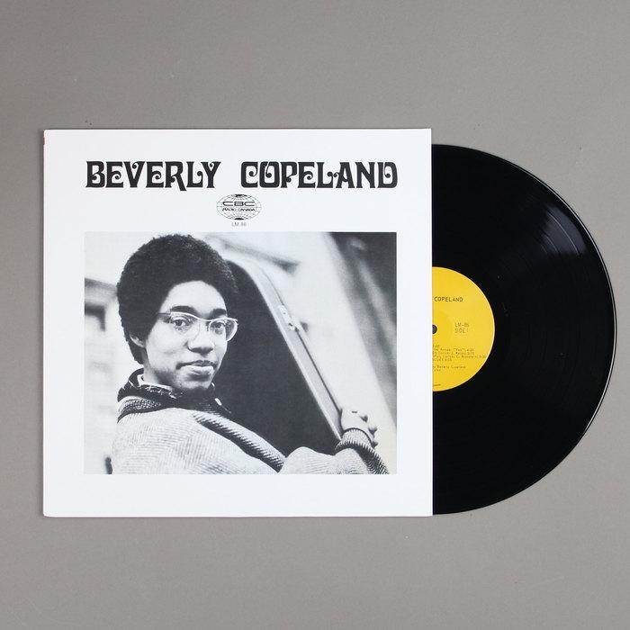 Beverly Copeland – Beverly Copeland 4