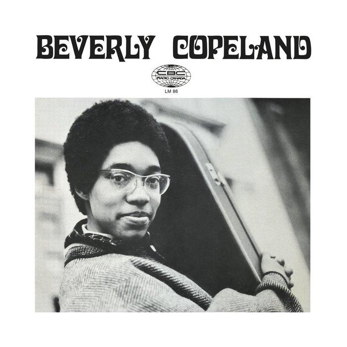 Beverly Copeland – Beverly Copeland 2