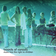 <span><cite>Music Has The Right To Children</cite> – Boards of Canada</span>