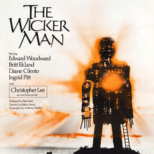 <cite>The Wicker Man</cite> (1973) film credits and promotional material
