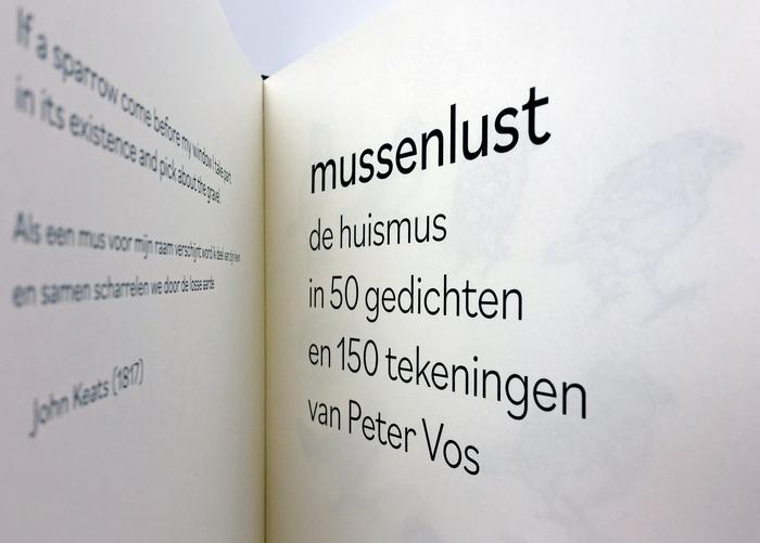 Mussenlust 3