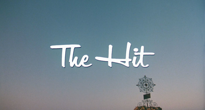 The Hit (1984) titles 2