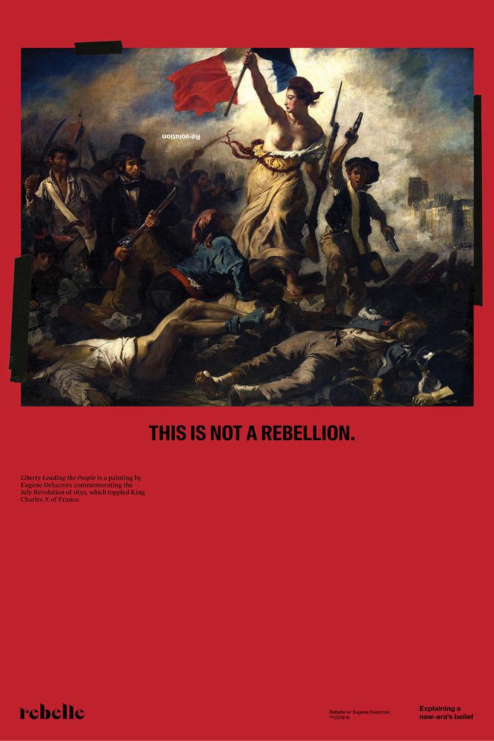 Rebelle 9