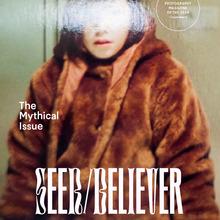 "<cite>Foam</cite> magazine #51, ""Seer/believer"", 2018"