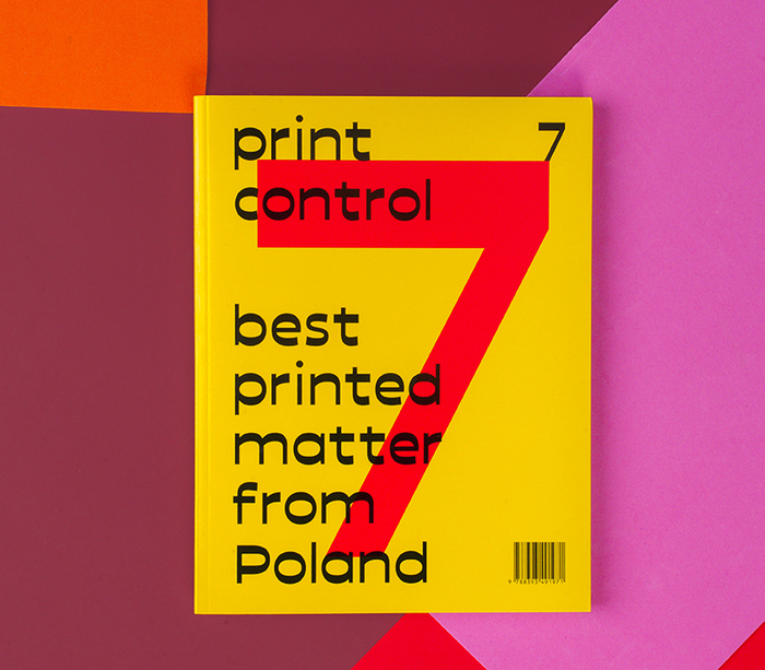 Print Control, issue 7, 2019 1