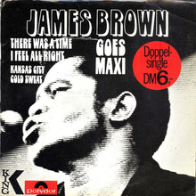 James Brown – <cite>Goes Maxi</cite>