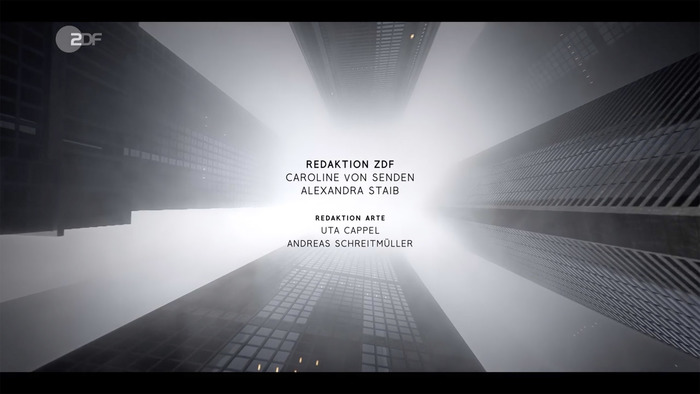 Opening titles in unidentified sans serif.