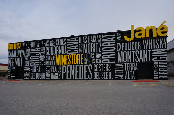 Jané Winestore Expo-Licor 4