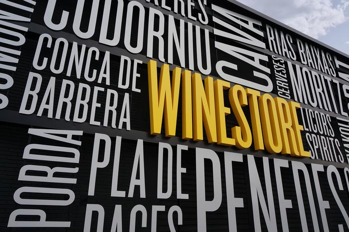 Jané Winestore Expo-Licor 1