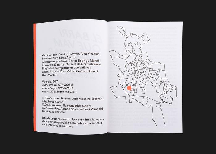 El barri que vam imaginar. Cartografia de la lluita veïnal a Sant Marceŀlí. 3