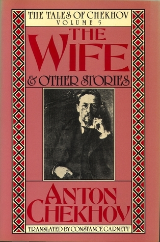 Vol. 5, The Wife & Other Stories