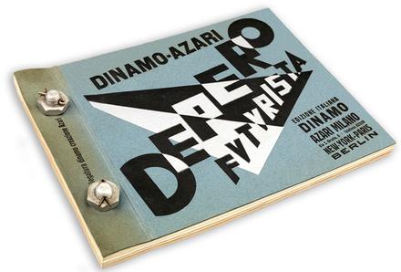 <cite>Depero Futurista</cite>, Dinamo-Azari