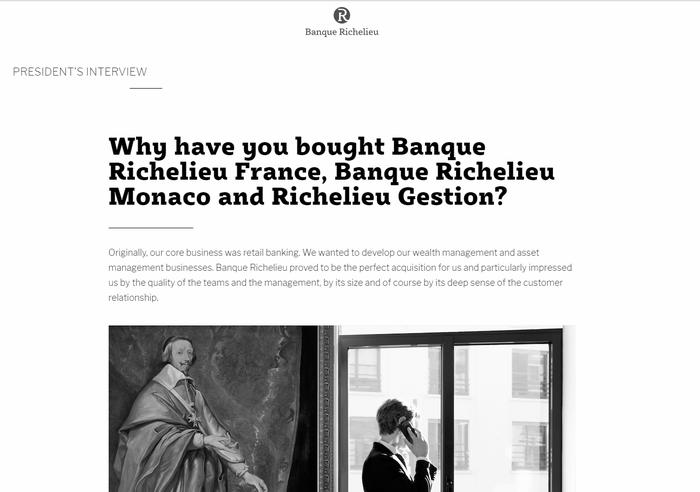 Banque Richelieu 4