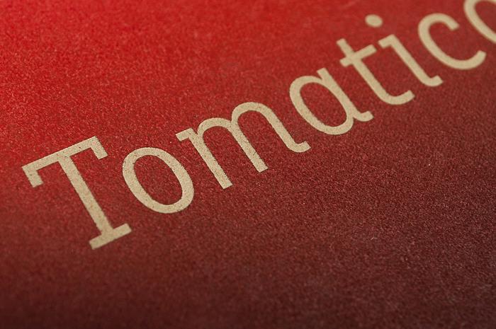 Tomaticon 6