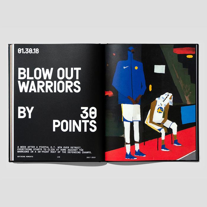 Utah Jazz Yearbook 2017–2018 5