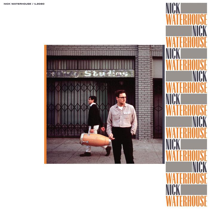 Nick Waterhouse – Nick Waterhouse album art 1