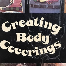 <cite>Creating Body Coverings</cite>
