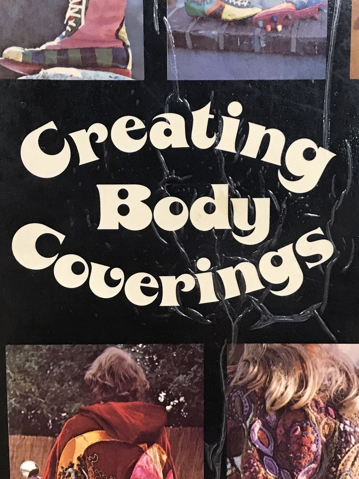 Creating Body Coverings 1