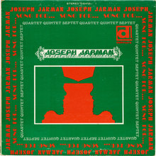Joseph Jarman – <cite>Song For…</cite>